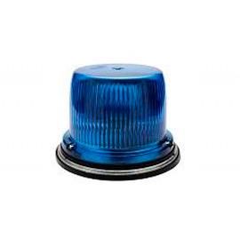 Проблесковый маячок синего цвета купить